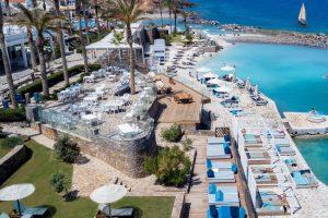 Radisson Blu Beach Resort Crete бронирование