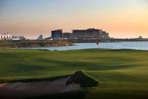 Radisson Blu Hotel Abu Dhabi Yas Island бронирование