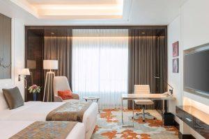 Radisson Blu Hotel Ajman бронирование