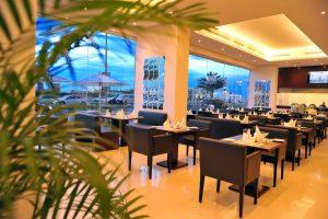 Ramada Beach Hotel Ajman бронирование