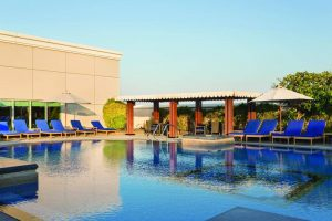 Ramada By Wyndham Jumeirah Hotel бронирование