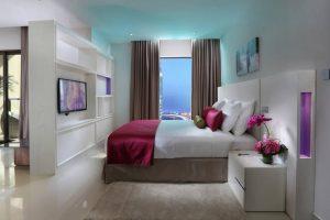 Ramada Hotel & Suite By Wyndham JBR (Ex. Hawthorn Suites By Wyndham) бронирование