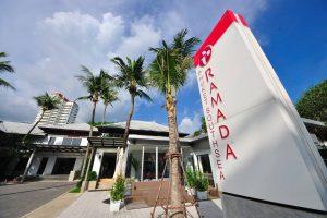 Ramada Southsea Karon Beach бронирование
