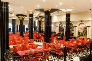 Red Castle Hotel Sharjah бронирование