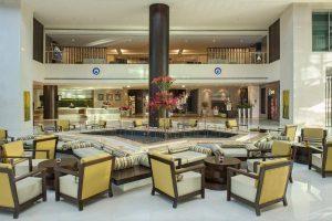 Rixos The Palm Dubai Hotel and Suites бронирование