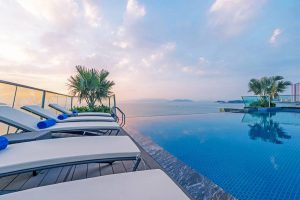 Royal Beach Boton Blue Hotel & Spa бронирование
