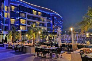 Royal M Hotel Abu Dhabi бронирование