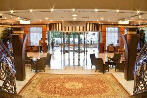 Sahara Beach Resort & Spa бронирование