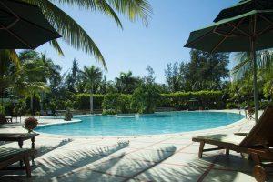 Sai Gon Ninh Chu Resort бронирование