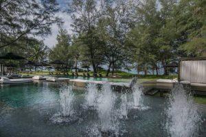 Sala Phuket Mai Khao Beach Resort бронирование
