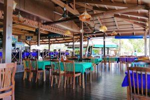 Sand Sea Resort & Spa Samui бронирование