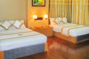 Sea Wave Hotel ( ex - Thang Long Hotel ) бронирование