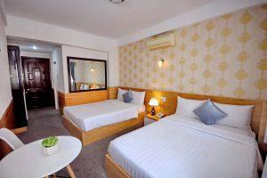 Selena Hotel ( ex - Sai Gon Hotel ) бронирование