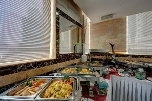 Sharjah Palace Hotel бронирование