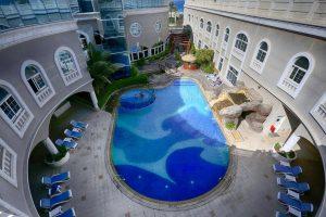 Sharjah Premiere Hotel & Resort бронирование