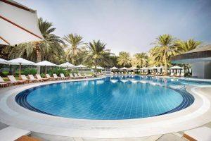 Sheraton Jumeirah Beach Resort бронирование