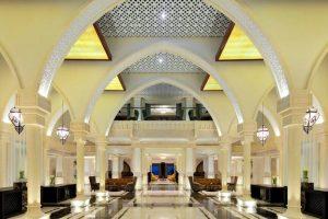 Sheraton Sharjah Beach Resort & Spa бронирование