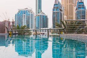 Signature Hotel Apartments and SPA Marina бронирование