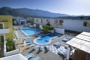 Sissi Bay Hotel & Spa бронирование