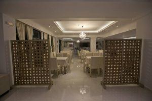 Sivila Hotel бронирование