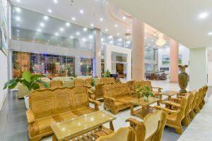 Sky Beach D20 Nha Trang Hotel бронирование