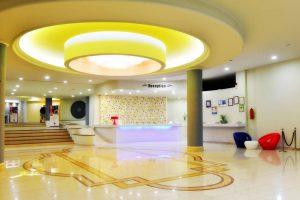 Smartline Cosmopolitan Hotel бронирование