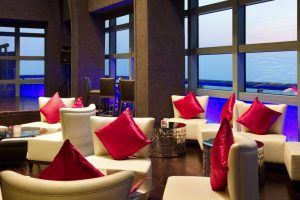 Sofitel Abu Dhabi Corniche бронирование