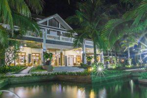 Sonata Resort & Spa бронирование