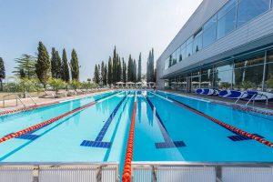 Sport Inn Hotel & Wellness бронирование