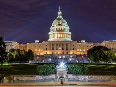 США, Вашингтон