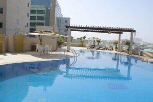 Star Metro Deira Hotel Apartments бронирование
