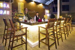 Starcity NhaTrang Hotel бронирование