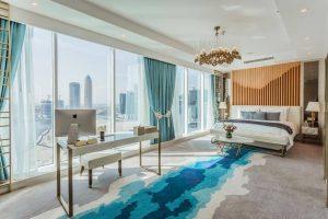 Steigenberger Hotel Business Bay бронирование