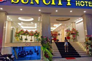 Sun City Hotel бронирование