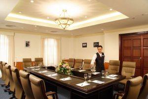Sunrise Nha Trang Beach Hotel & Spa бронирование