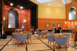 Swiss - Belhotel Sharjah бронирование
