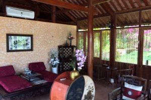 Takalau Residence & Resort бронирование