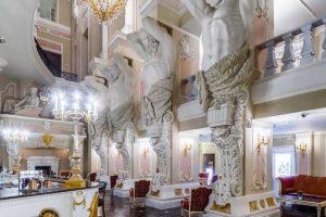 Taleon Imperial Hotel бронирование