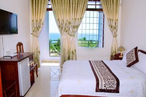 Thai Duong Nha Trang Hotel бронирование