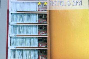 Thanh Sang Hotel бронирование
