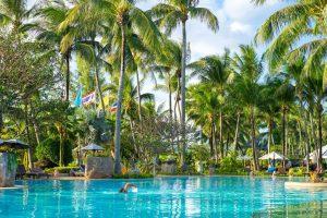 Thavorn Palm Beach Resort бронирование