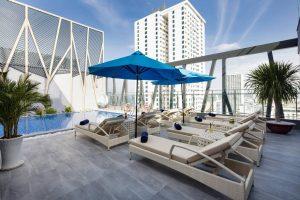 The Art Nest Hotel Nha Trang бронирование