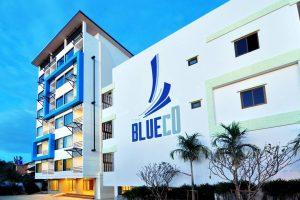 The Blu Eco Hotel Kata бронирование