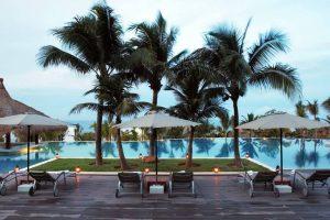 The Cliff Resort & Residences бронирование
