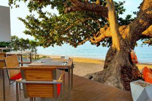 The Coast Resort бронирование