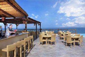 The Cove Rotana Resort бронирование