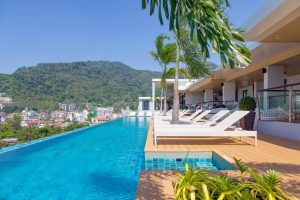 The Marina Phuket Patong бронирование