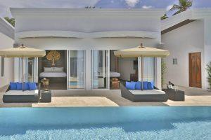 The Privilege Hotel Ezra Beach Club бронирование