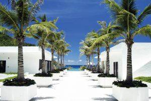 The Racha Resort бронирование