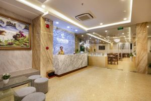 The Swan Hotel бронирование